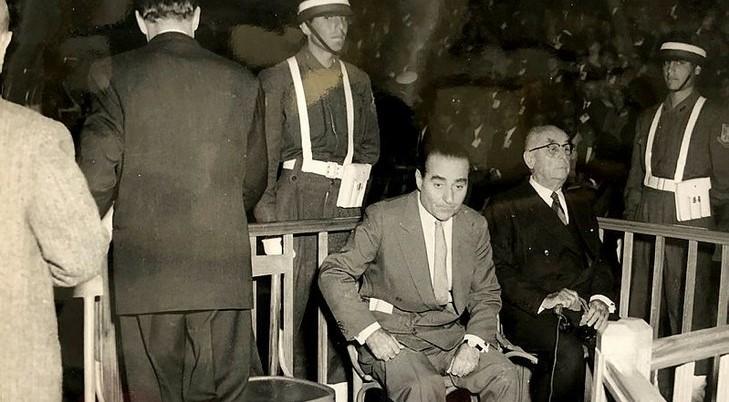 27 Mayıs Darbesi ve Gladyo; Araştırmacı Yazar Ali KAÇAR