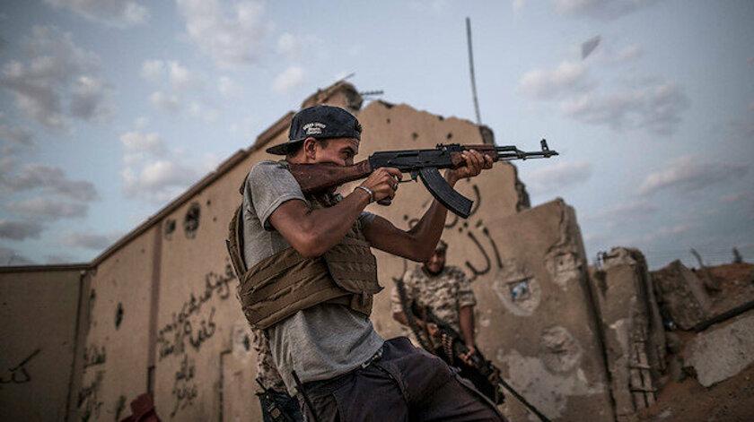 Araştırmacı-Yazar Ali KAÇAR Hocamız Libya'yı Değerlendirdi