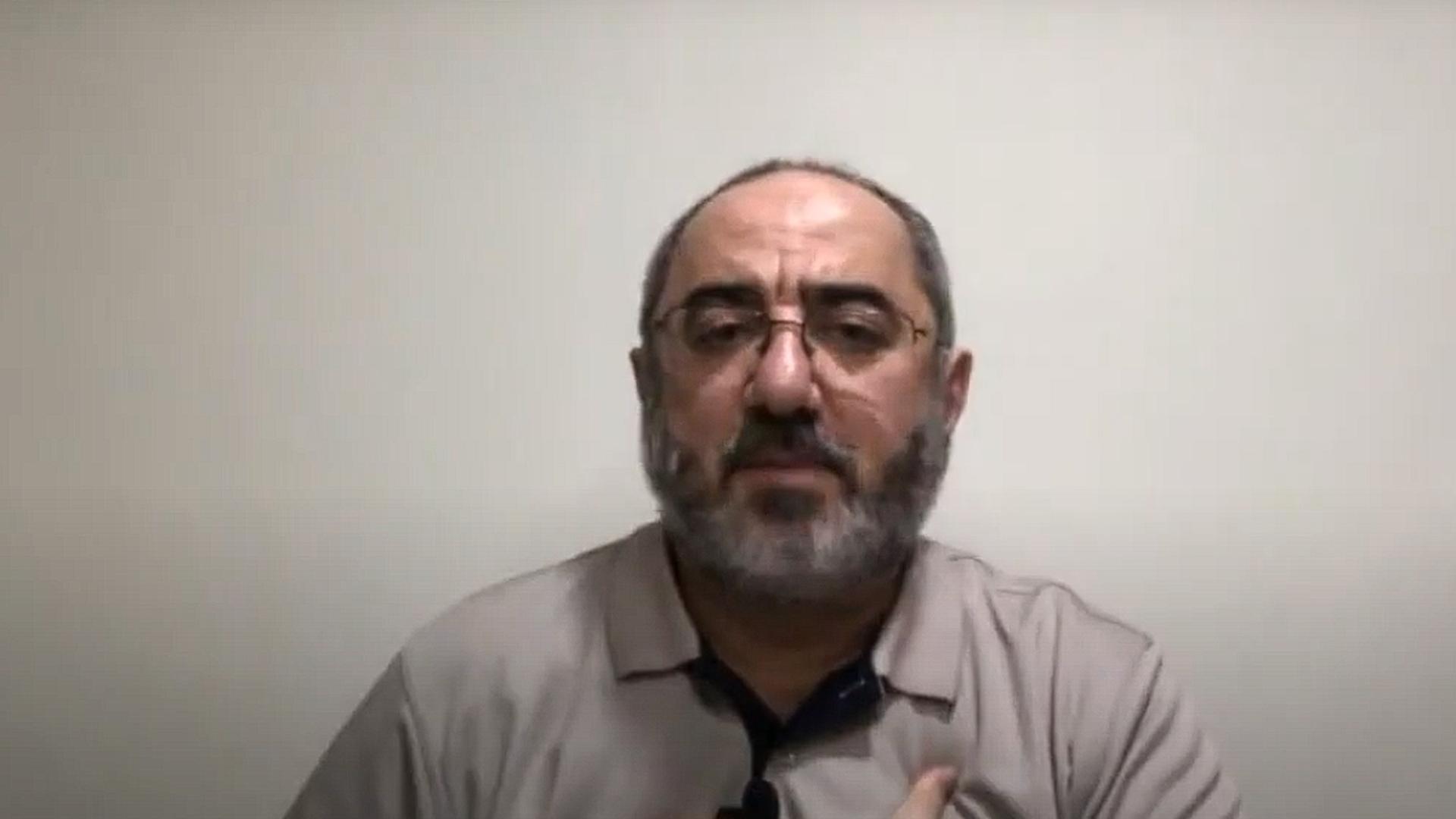 Ali Akar – Kur'anda Bahçe Sahipleri ve Günümüz Müslümanları