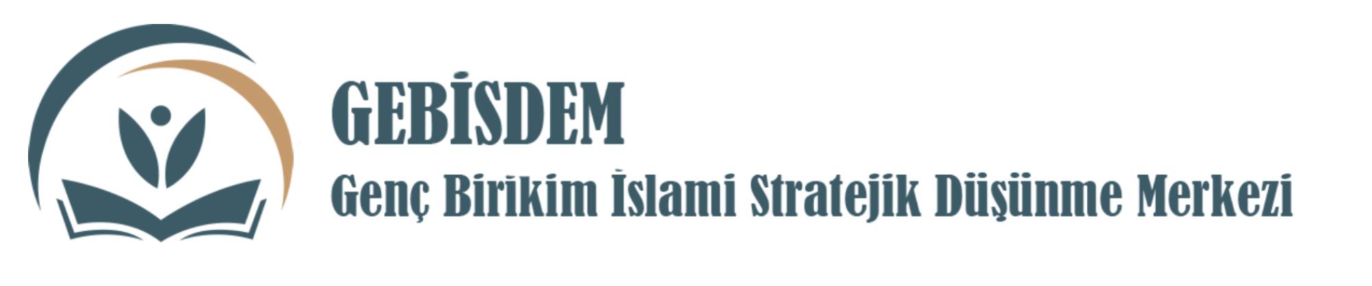 Genç Birikim İslami Stratejik Düşünce Merkezi